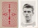 Spirograaf  kaartjes , 1965