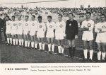 Genummerde elftallen Eredivisie , 1965
