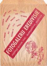 Elftallen mammoet posters , ere divisie , 1965