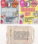 Album Eredivisie , 1971