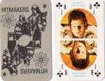 Potpourri , Hitmakers , kaartspel , 1978