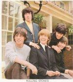 Beat stars of radio 1 , ca. 1965