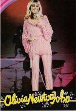 popstar posters , 1e soort , 1980