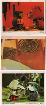 Fabeltjes Krant , 3e serie , 1968