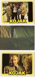 Kojak (ongenummerd) , 1975