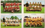 Football Belgische Competitie 1969-1970