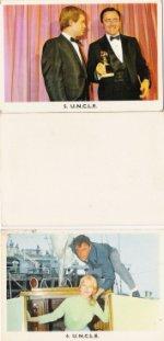 TV series , genummerd (1e serie) , 1966